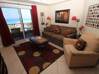 Discounted Fall rates! 7th floor. 2 kings!!  5- 2 bedrooms available! - Destin vacation rentals