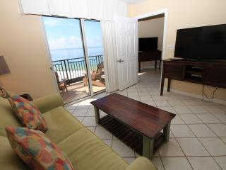 remaining July dates $299/nt. Free Tram/ WIFI 10th floor condo! - Destin vacation rentals