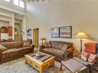 Sundowner 2 BR Plus Loft - Breckenridge vacation rentals
