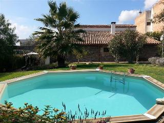 Nice Villa with Internet Access and Dishwasher - L'Ametlla del Valles vacation rentals