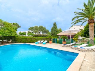 MIRABLAU - Property for 10 people in Cala Blava - Cala Blava vacation rentals