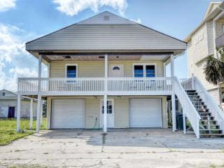 Nice 4 bedroom House in Topsail Beach - Topsail Beach vacation rentals