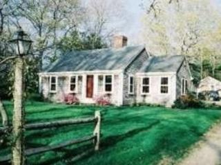 3 bedroom House with Wireless Internet in Orleans - Orleans vacation rentals