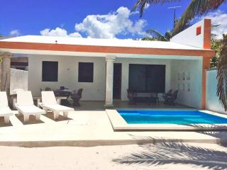 Perfect 4 bedroom Vacation Rental in Chicxulub - Chicxulub vacation rentals
