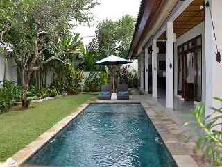 Villa Romantica -set in romantic rice fields -Ubud - Ubud vacation rentals