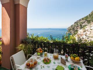 Beautiful 2 bedroom House in Positano - Positano vacation rentals
