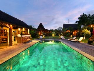 #C10 Peaceful and Spacious Villa Canggu - Canggu vacation rentals