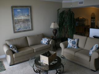 Beautiful Updated 2 Br Condo on Beach - Panama City Beach vacation rentals