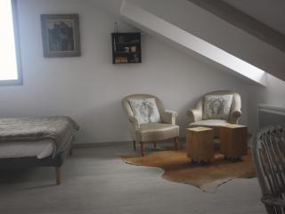 STUDIO PLACE SAINTE CATHERINE. HONFLEUR HISTORIQUE - Honfleur vacation rentals