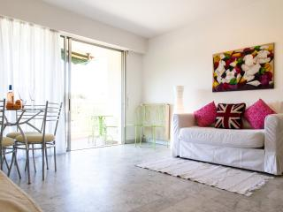 1 bedroom Condo with Internet Access in Antibes - Antibes vacation rentals