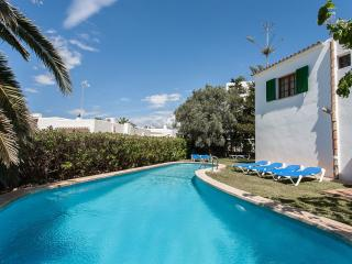 Villa with Private Swimming Pool - Cala d'Or vacation rentals