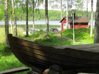 Bright 4 bedroom Padasjoki Lodge with Internet Access - Padasjoki vacation rentals