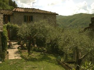 Village home in Bagni di Lucca - Bagni Di Lucca vacation rentals