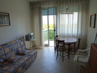 Romantic 1 bedroom Condo in Lido degli Estensi - Lido degli Estensi vacation rentals