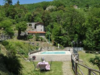 Borgo Mulino, Piccolo Mulino - Fabbriche di Vallico vacation rentals