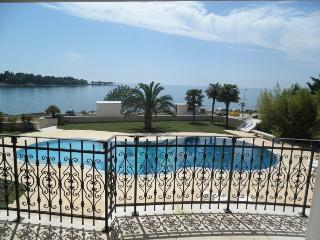 Apartment Maria with Mesmerizing view - Umag vacation rentals