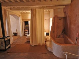 LA CASA CHE RESPIRA Amiata, Borgo toscano del '500 - Castel Del Piano vacation rentals
