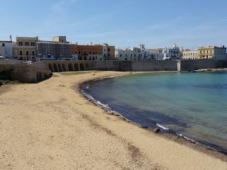 Monolocale Via Alessandrelli - Gallipoli vacation rentals