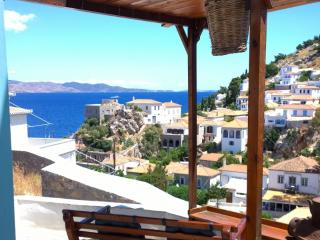 Vacation Rental in Saronic Gulf Islands