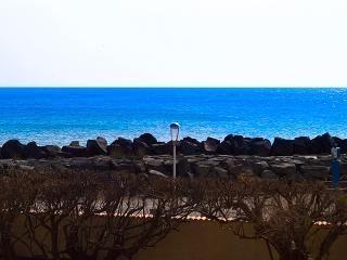 Appartement 4/6 personnes, vue sur mer, internet - Cap-d'Agde vacation rentals