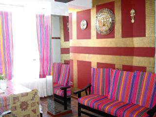 APARTMENT IN CUSCO 502 - Cusco vacation rentals