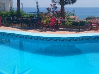 3 UNITS, rented separately or altogether - Benajarafe vacation rentals