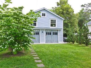 Adorable 2 bedroom North Cape May House with A/C - North Cape May vacation rentals