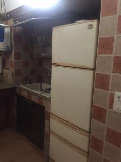 2 bedroom Apartment with Internet Access in New Delhi - New Delhi vacation rentals