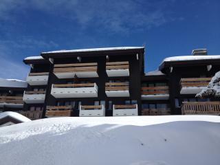 Appartement 6 pers en duplex proche des pistes - La Rosiere vacation rentals