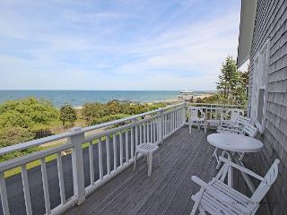 Oak Bluffs  Victorian-Nantucket Sound Views from every room! - Oak Bluffs vacation rentals