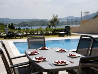 Villa Nisea - Luxurious Comfort and Relaxation - private swimming pool - Lygia vacation rentals
