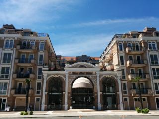 Sandapart Dawn Park Deluxe Apartment - Sunny Beach vacation rentals