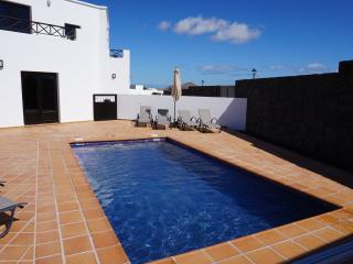 Casa Carolina, Oasis de Nazaret, Lanzarote - Nazaret vacation rentals