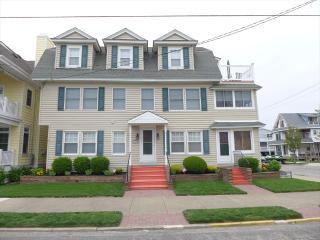 1400 Wesley Avenue 1st Floor 112800 - Ocean City vacation rentals