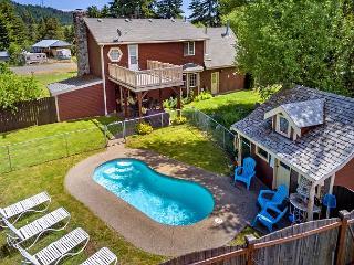 Private Pool!  Elk Meadows Lodge! *Free Nights* Slps 11 - Cle Elum vacation rentals