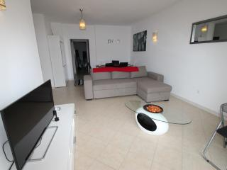 2 bedroom apartment with sea views wi-fi available - Albufeira vacation rentals