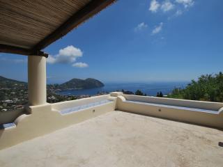villa Cinthia  Lipari - Lipari vacation rentals