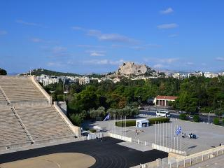 1 Bedroom Apt in Central Athens, GREAT location! - Athens vacation rentals