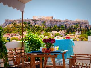 2 bedroom Penthouse with Balcony in Athens - Athens vacation rentals