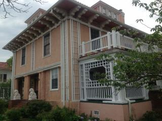 Grand  Historical Villa in Long Beach NY - Long Beach vacation rentals