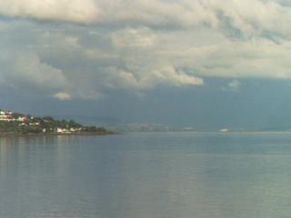 Monzie Villa, Holiday Home in Blairmore, Argyll - Dunoon vacation rentals
