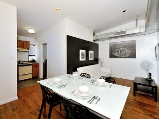 Comfortable and relaxing 3 bedroom apartment. - New York City vacation rentals