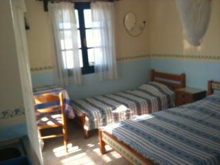 Traditional Studio near the beach - Aliki vacation rentals
