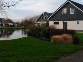 Luxury villa with a beautiful vieuw at the water. - Gasselternijveen vacation rentals