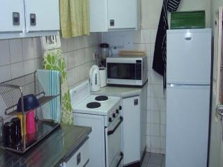 City 1-Bed Apartment, Balcony/Jeep Car Rental - Harare vacation rentals