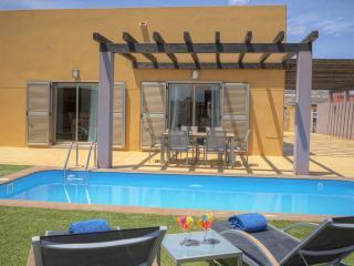 Villa Salinas Golf & Beach. La Maresía 80 - Fuerteventura vacation rentals