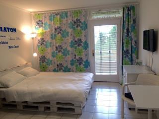 Coastolanyi B201 Apartment @Balaton - Balatonfured vacation rentals
