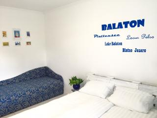 Coastolanyi B201 Apartment @Balaton - Balatonfured vacation rentals