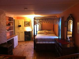 Bright Farmhouse Barn with Internet Access and Parking - Stockbridge vacation rentals