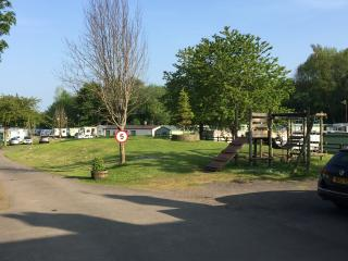 Daleview Holiday Park, Middleton in Teesdale - Middleton in Teesdale vacation rentals